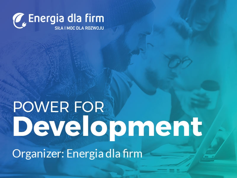 Power for Development