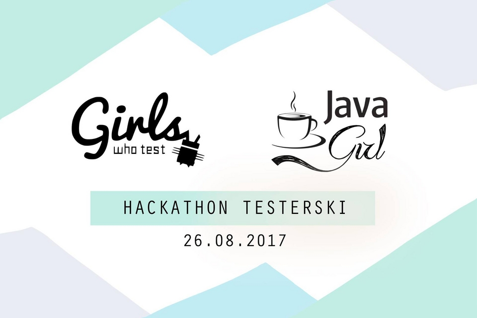 Hackathon for Testers