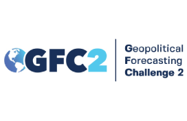 Geopolitical Forecasting Challenge