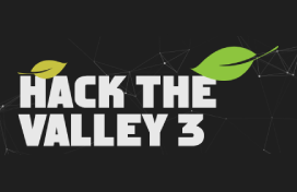 Hack the Valley 3