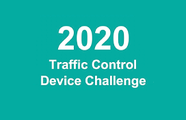 Traffic Control Device Challenge for Students